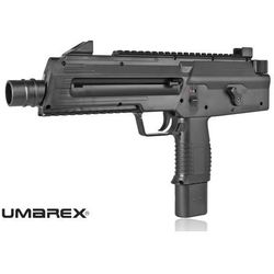 wiatrówka - pistolet UMAREX STEEL STORM (2252155)