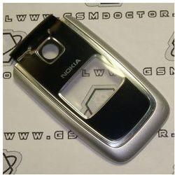 Obudowa Nokia 6101 przednia czarna