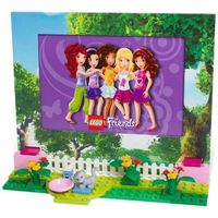 Lego FRIENDS Ramka na zdjęcia 853393