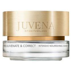 Juvena Skin Rejuvenate Intensive Nourishing Day Cream intensywnie odżywczy krem na dzień do skóry suchej i bardzo suchej 50ml