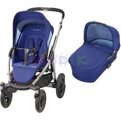 Wózek spacerowy Mura Plus 4 Maxi-Cosi (river blue)