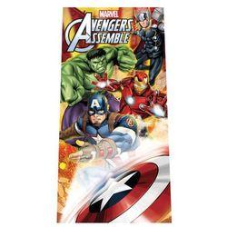 Ręcznik kąpielowy Avengers Marvel