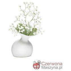 Wazon Sagaform Lily 14 cm, zielony