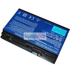 Bateria do laptopa ACER Extensa 5210 5220 5320 5420 7120 7620 (14.4V - 14.8V, 4400mAh)