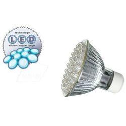 Zapasowe Oświetlenie Led GU-10