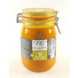 Olej palmowy czerwony BIO 1L - 1L