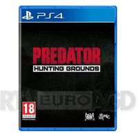 Predator Hounting Grounds (PS4)
