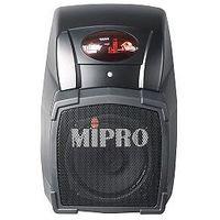 Mipro MA 101 ACT - bezprzewodowa kolumna nagłośnieniowa