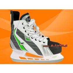 Łyżwy hokejowe Signa Green