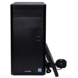 OPTIMUS Komputer Platinum GH310T i5-9400/4GB/240GB/DVD