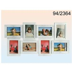 Ramka na 8 zdjęć