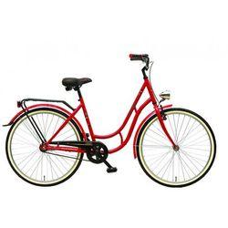 Maxim rower miejski MC STEEL 0.4.1 superb 28
