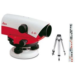 Niwelator optyczny Leica NA724
