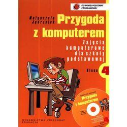 Informatyka SP KL 4. Podręcznik. Przygoda z komputerem (2012) (opr. miękka)