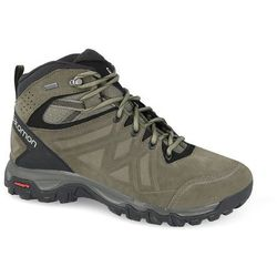 Buty authentic ltr gore tex 390409 zielony (Salomon)