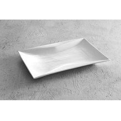 Półmisek Torro - Prostokątny | Porcelana | 310x210x25mm