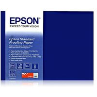 "Epson C13S045112 Standard Proofing Paper, 24"" x 30,5 m, 205 g/m2"