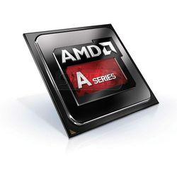 Procesor AMD APU A4-4000 3.2GHz BOX (FM2) (65W) - AD4000OKHLBOX