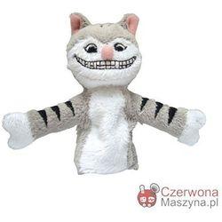 Kukiełka na palec TUPG Kot z Cheshire