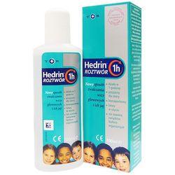 Hedrin p/wszawicy płyn - 100 ml