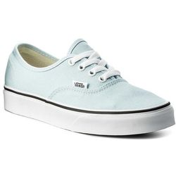 Tenisówki VANS Authentic VN0A38EMQ6K Baby BlueTrue White