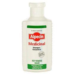 Alpecin Medicinal Shampoo Concentrate Oily Hair 200ml U Szampon do włosów