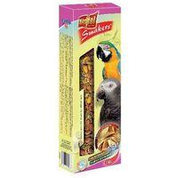 VITAPOL Smakers pistacjowy dla dużych papug- RÓB ZAKUPY I ZBIERAJ PUNKTY PAYBACK - DARMOWA WYSYŁKA OD 99 ZŁ