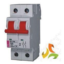 Rozłącznik izolacyjny 16A SV 216 002423221 ETI
