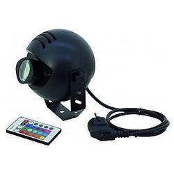 Eurolite LED PST-9W TCL Spot IR