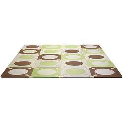 Skip Hop - Mata Playspot Green/Brown