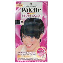 Palette Instant Color Szamponetka do włosów nr 20 Granatowa Czerń