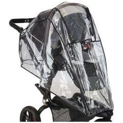 JANE Universal Color unico Folia przeciwdeszczowa do wózka Trider, Rider orazMuum