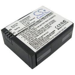 GoPro Hero 3 / 1ICP7/26/33-2 1180mAh 4.37Wh Li-Ion 3.7V (Cameron Sino)