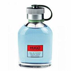 Hugo Boss Hugo, woda toaletowa, 125ml (M)