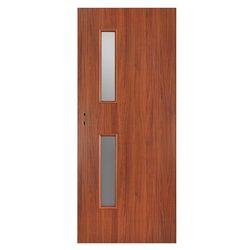 Skrzydło drzwiowe Domino 2 80 Windoor, prawe