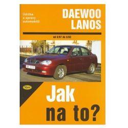 Daewoo Lanos od 6/97 do 6/03 Krzysztof Bujanski
