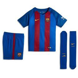 JBARC62: FC Barcelona - strój junior Nike