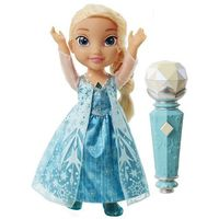 Lalka JAKKS PACIFIC Frozen Sing Along Elsa PL