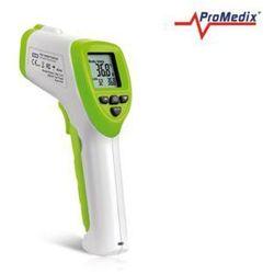 ProMedix Termometr bezdotykowy PR-600 podczerwień DARMOWA DOSTAWA DO 400 SALONÓW !!