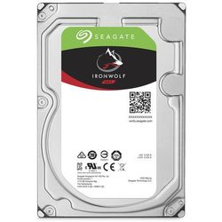Seagate IronWolf 6000GB Serial ATA III dysk twardy