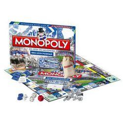 HASBRO Monopoly Lech Poznań FC