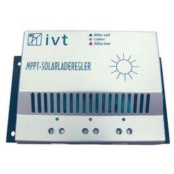 Kontroler ładowania solarnego MPPT 10 A