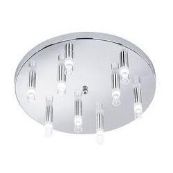 WOFI 9609.09.01.1450 - LED Lampa sufitowa LORETT 9xLED/2,4W