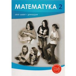 Matematyka z plusem 2 Zbiór zadań (opr. miękka)