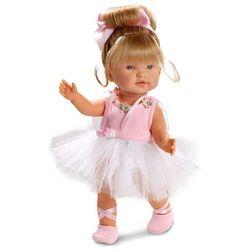 Llorens 28023 Valeria Puppe Puppen & Zubehör 28 cm