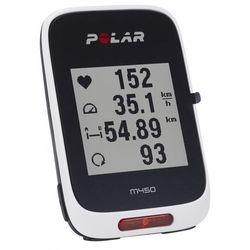 Polar M450 GPS Nawigacja GPS + H7 czujnik tętna biały/czarny Nawigacje GPS Przy złożeniu zamówienia do godziny 16 ( od Pon. do Pt., wszystkie metody płatności z wyjątkiem przelewu bankowego), wysyłka odbędzie się tego samego dnia.