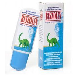Biszolin - żel z biszofitem 100g