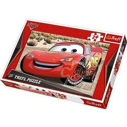 Puzzle Maxi Zygzak McQueen 24
