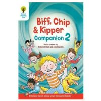 Oxford Reading Tree: Biff, Chip and Kipper Companion 2