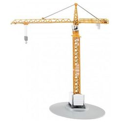 Zabawka SIKU Super Obrotowy Żuraw Wieżowy + DARMOWY TRANSPORT!